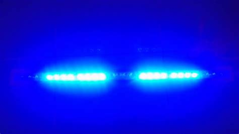 Lu Led Mobil Polisi lu led strobo mobil polisi biru biru 78cm