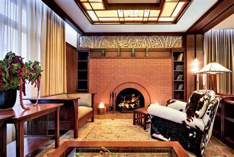 Living Room Design With Fireplace Living Room With Red Brick Living Room Furniture