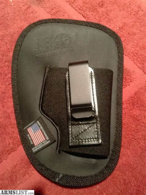 most comfortable iwb holster object moved
