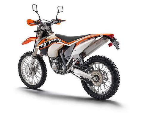Ktm 500 Exc Weight 2014 Ktm 500 Exc Motorcycle Review Top Speed