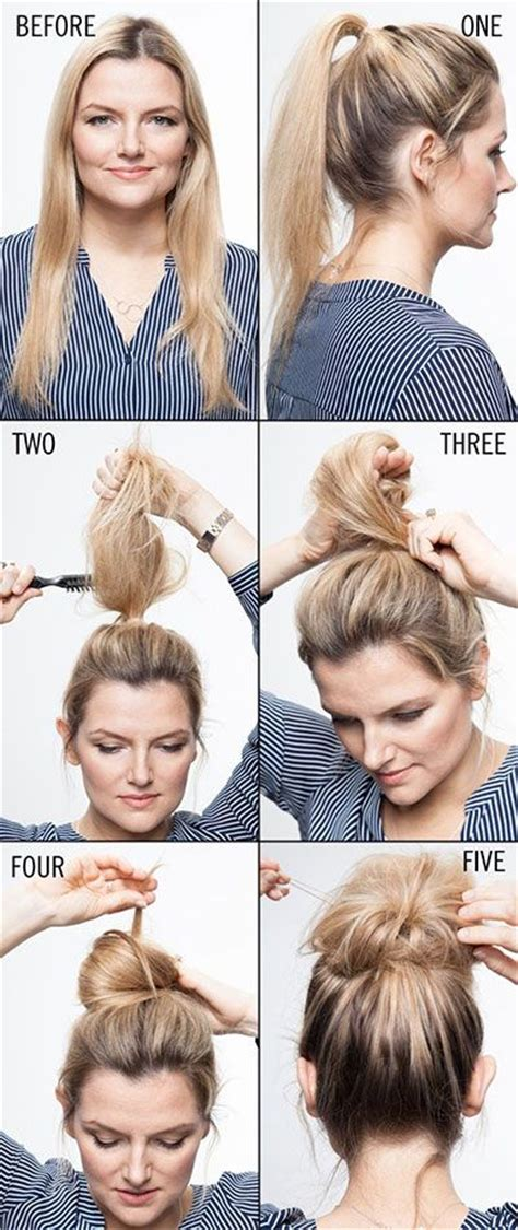 tricks to get the hairstyle you want in acnl 16 easy updo hair tutorials for the season pretty designs
