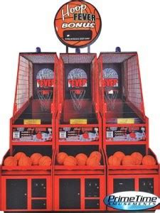 hoop fever primetime amusements