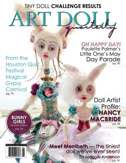 doll quarterly challenges doll quarterly tiny doll challenge success