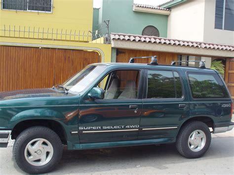 93 Ford Explorer by Vendo Ford Explorer 93