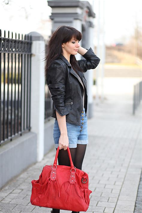 The Weekend Read The Best Posts On Fashi by Estelle Mode 187 Blouson Cuir
