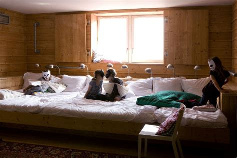 room amsterdam lloyd hotel amsterdam cosy bedroom mocha casa