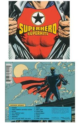 theme songs superhero bentonsblog retro comics retreads