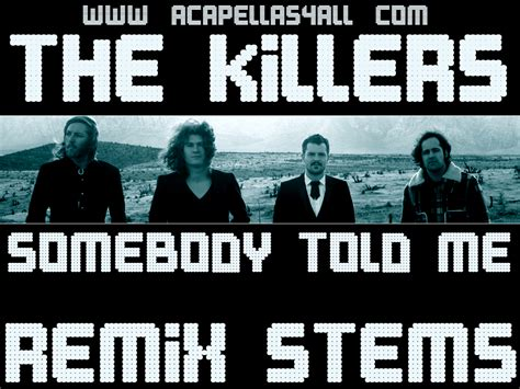 hot fuss torrent the killers somebody told me rapidshare the best free