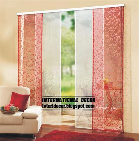 japanese curtain panels 15 trendy japanese curtain designs ideas for windows 2015