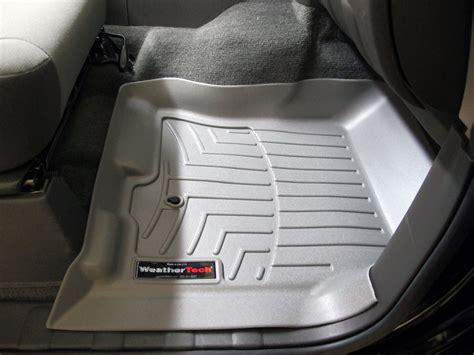 Pathfinder Floor Mats by 2007 Nissan Pathfinder Floor Mats Weathertech