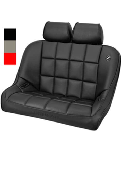 racing bench seats corbeau baja bench seat from racing seats usa com