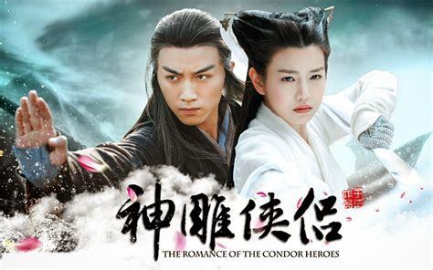 film mandarin pendekar rajawali generasi 90an pasti kangen 7 drama mandarin ini vebma com