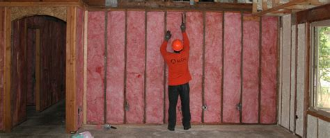 Batt And Blanket Insulation by Batt Insulation Alcal Home Service Division