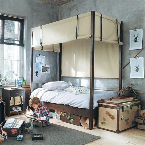 boys bed canopy boys adventure kids room pinterest boys canopy beds and kid