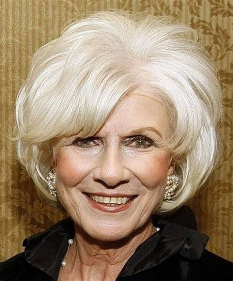Hairstyles For 70 by Exceptional Hairstyles 50 Hairstyle