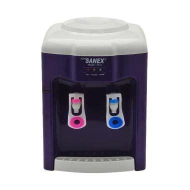 Dispenser Sanex D102 Normal jual sanex d102 portable dispenser ungu harga kualitas terjamin blibli