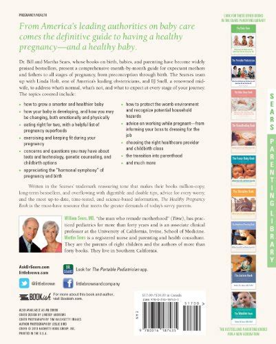 Pdf Healthy Pregnancy Book Everything Parenting by The Healthy Pregnancy Book Month By Month Everything You