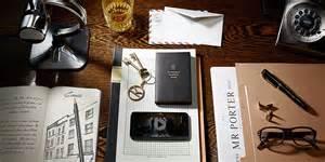 Office Design Trends mr porter x kingsman collection askmen