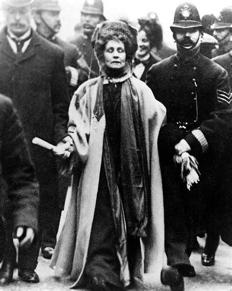 christabel pankhurst a biography s and gender history books 17 best emmeline pankhurst quotes on fight for