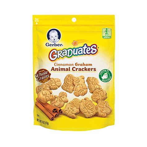 whole grain jungle crackers animal crackers recipe dishmaps
