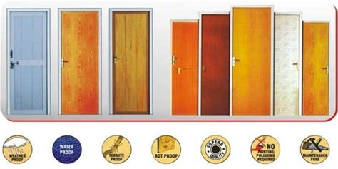 sintex pvc bathroom doors upvc doors fmd series doors wholesaler from chennai