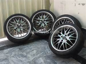Tires And Wheels Sale Rims And Tires For Sale For Sale In Peshawar Car