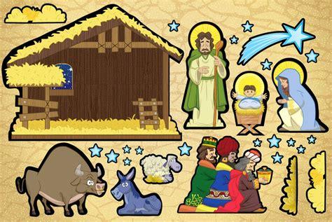 imagenes del nacimiento de jesus a color gifs y fondos pazenlatormenta navidad pesebres