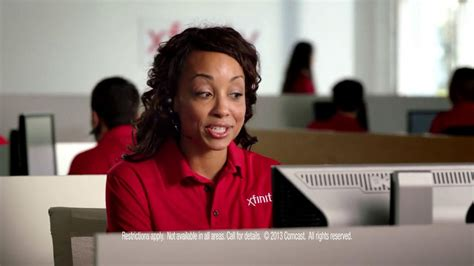 xfinity commercial actress xfinity tv commercial help moving ispot tv