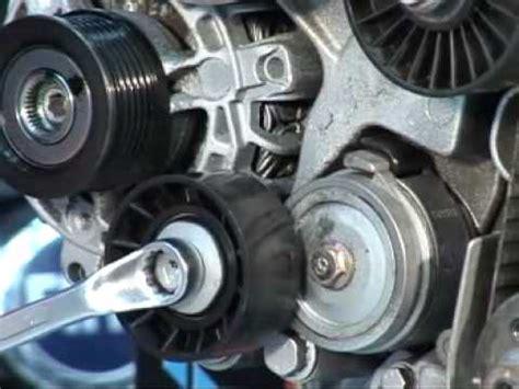 dayco controllo  sostituzione componenti trasmissione