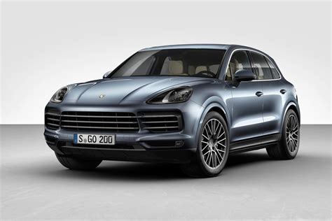 2019 Porsche Macan by 2019 Porsche Macan Review Styling Engine Competition