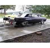 BangShiftcom Racing Junk Find An Awesome 1965 Malibu SS