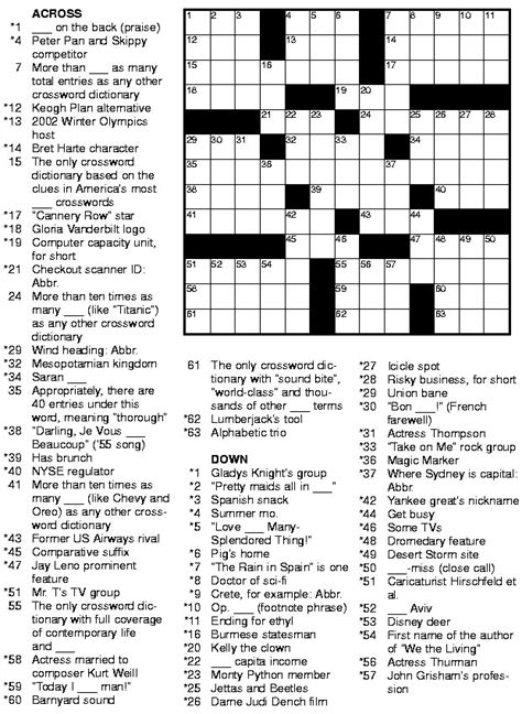 usa today crossword answers may 22 2015 daily printable crossword freepsychiclovereadings com