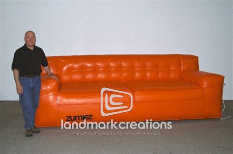 zumiez couch custom inflatable concert stage props scenery are