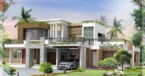 kerala home design kozhikode square contemporary modern home kerala home design