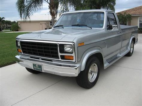 1981 ford f100 ranger automatic transmission ford truck enthusiasts forums buy used 1981 ford custom f100 with cleveland engine original owner in parrish florida united
