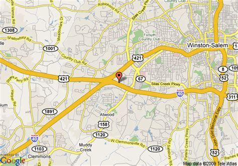 hanes mall map map of courtyard by marriott hanes mall winston salem