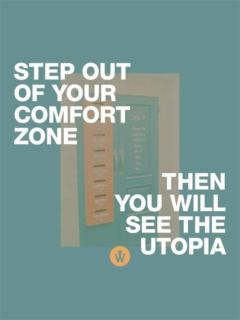 another phrase for comfort zone another outrageous thought to ponder reaching beyond our
