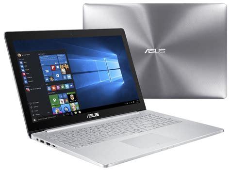 Asus I7 Touchscreen Laptop asus zenbook pro ux501vw ds71t 15 6 quot ultra hd touchscreen