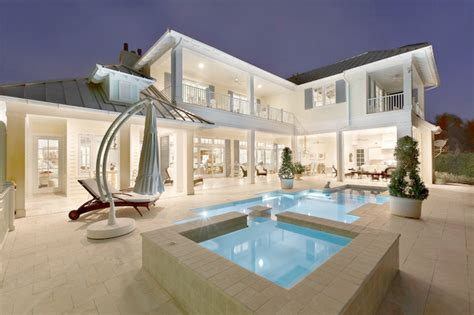 west indies house design contemporary pool miami