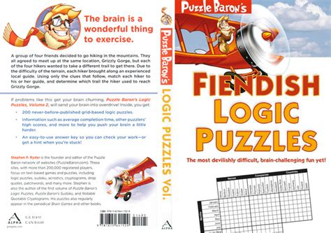 puzzle baron s large print logic puzzles books logic puzzles org puzzle baron