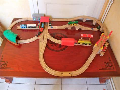 ikea train set compatible with brio train bois brio compatible ikea