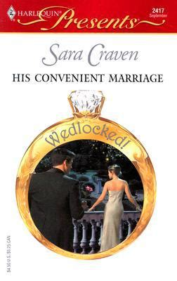 a to secure his vengeance harlequin presents books his convenient marriage by craven fictiondb
