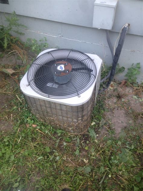 capacitor on carrier ac real time service area for rol air heating air conditioning otsego mn