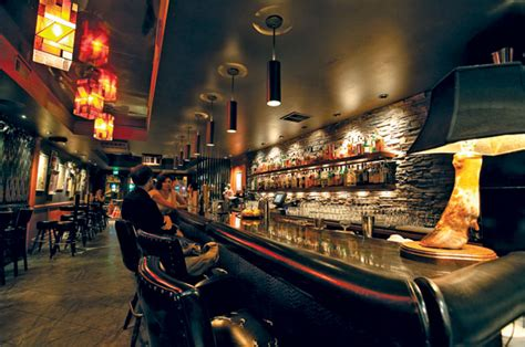 Top Bars Seattle by Best Bars In Seattle For Five Different Types Of Dates