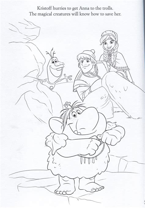 coloring pages for frozen the movie official frozen illustrations coloring pages frozen