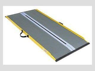 pedane mobili per scale scivoli re mobili ausili per disabili e anziani