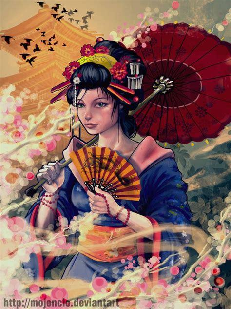 geisha tattoo artists 170 best geisha art photography images on pinterest