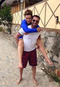 eric mcgee and lisa robertsons boyfriend ex qvc queen lisa robertson finds love at last with her