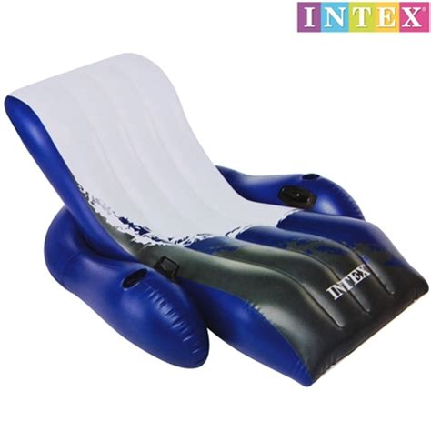 intex floating recliner intex floating recliner pool lounge crazy sales