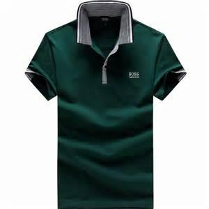 Shirts On Sale Replica Replica Hugo Polo Shirts For 117111 25